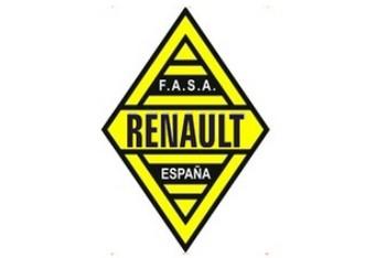 RENAULT FASA