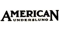American Underslung logol