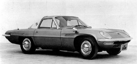 Mazda 110S Cosmo Sport prototyp (1)