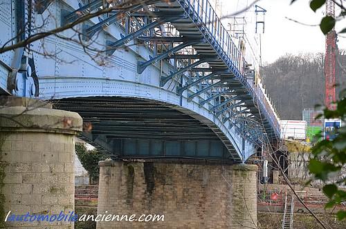 pont Daydé Ile Seguin