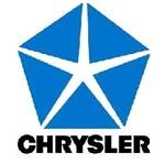 Chrysler - logo