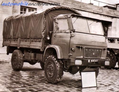 TRM4000 prototype 1971