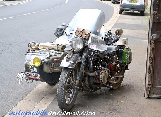 Rencontre bmw moto