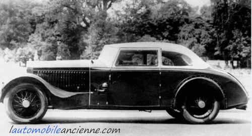 Rolls-Royce Busson