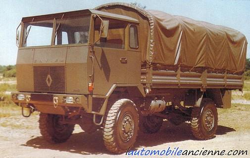 TRM 4000 Carrier