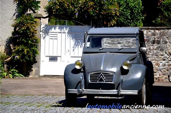 Citroën 2CV AZAM ENAC (1965) 02