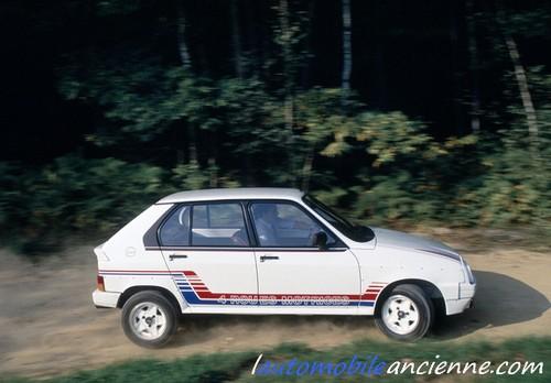 Citroën Visa 1000 pistes - 01
