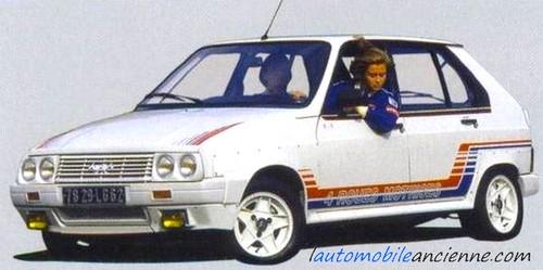 Citroën Visa 1000 pistes - 05