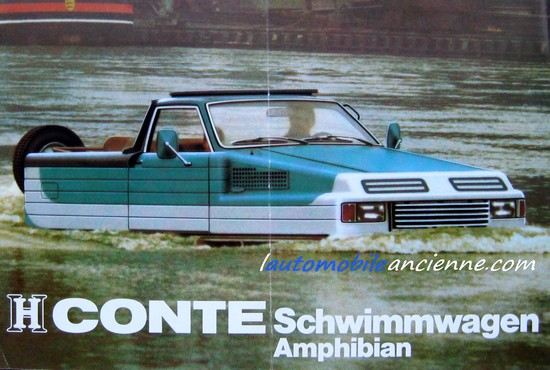 Conte Schwimmwagen (4)