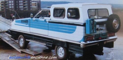 Conte Schwimmwagen (6)
