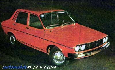 Dacia 1300 mkII (2)