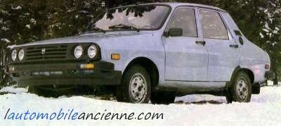 Dacia 1300 mkIII (1)