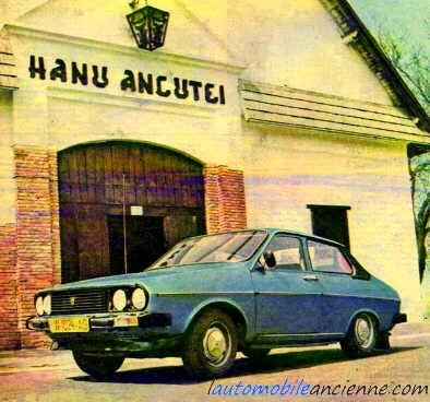 Dacia 1310 (1)