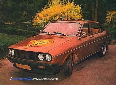 Dacia 1310 (2)