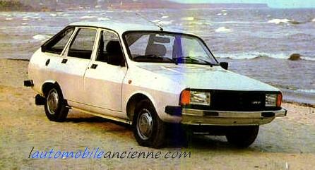 Dacia 1320 (1)