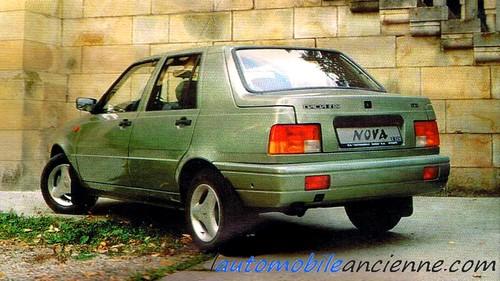 Dacia Nova (3)