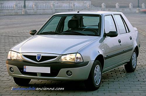 Dacia Solenza (3)