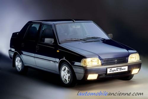 Dacia supernova (1)