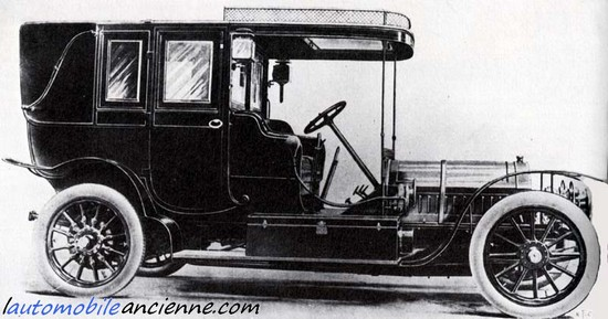 105 l 39 automobile ancienne. Black Bedroom Furniture Sets. Home Design Ideas