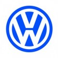 VW old logo