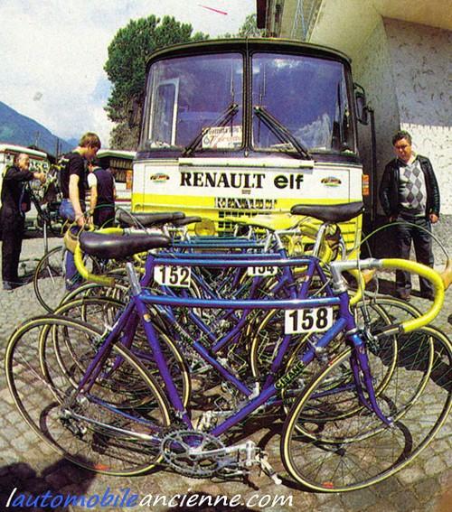 Gitane Tour De France