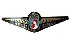 chapron