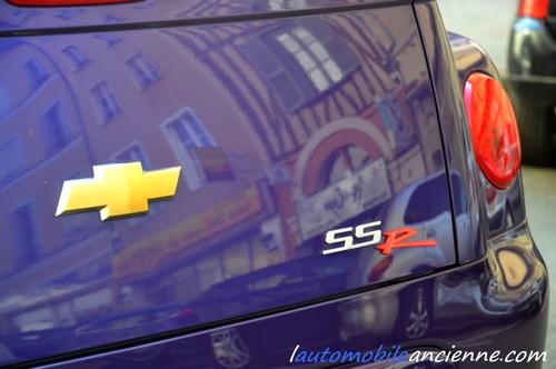Chevrolet SSR (6)