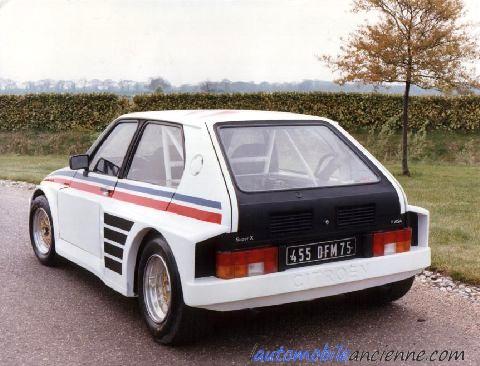 Citroën Visa Lotus (4)
