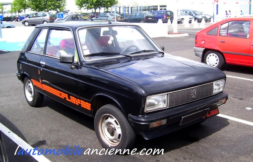 Peugeot 104 plus (alexrenault 02)