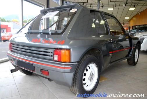Peugeot 205 Turbo 16 (4)