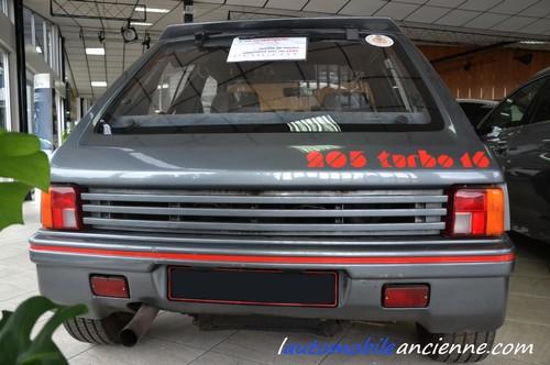 Peugeot 205 Turbo 16 (5)