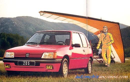 Peugeot 205 XS (7)