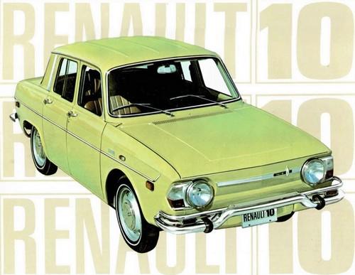 Renault 10 Export (2)