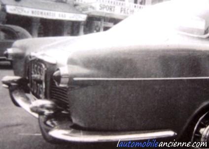 Renault dauphine sport frua (3)