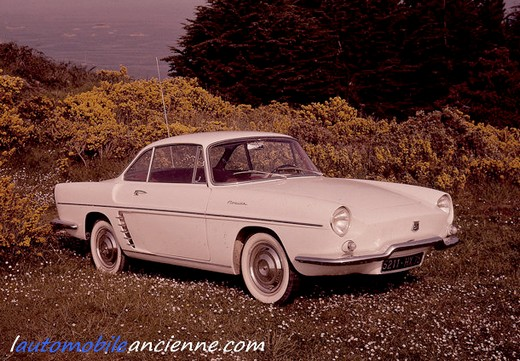Renault floride 01