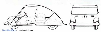 voiture minimum le Corbusier (1)