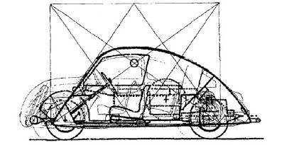 voiture minimum le Corbusier (3)