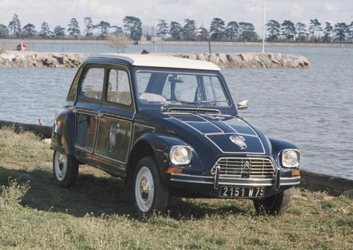 Citroën Dyane Caban (1)