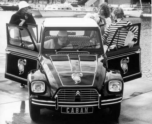 Citroën Dyane Caban (4)