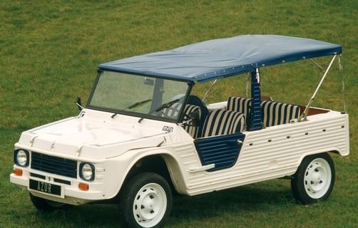 Citroën Méhari Azur (02)