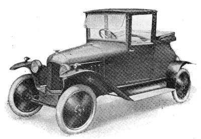 Citroën Type A (g2)