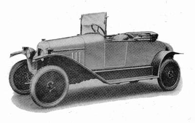 Citroën Type A (g2j)