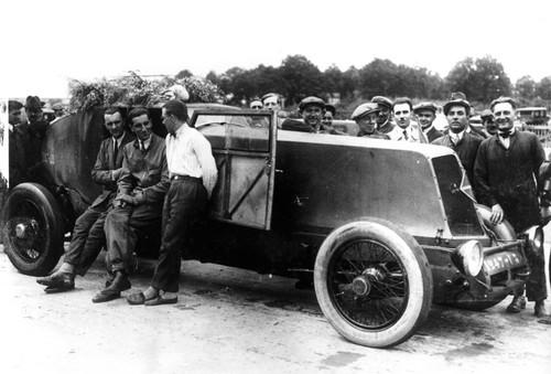 Renault 40CV record 1926 (7)