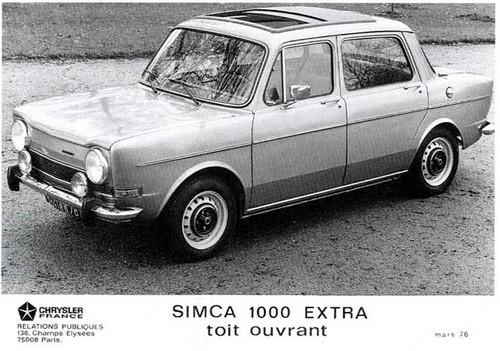 Simca 1000 Extra (2)