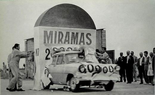 Simca Ariane record Miramas (1)