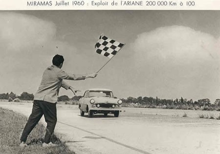 Simca Ariane record Miramas (2)