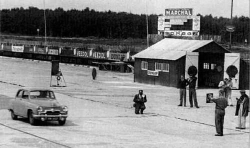 Simca Aronde Record (1952) 01