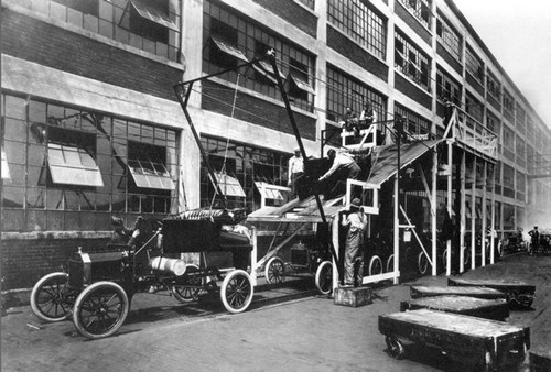 ford T - production (1)