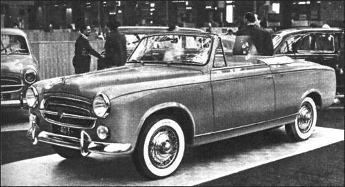 peugeot 403 cabriolet (5)