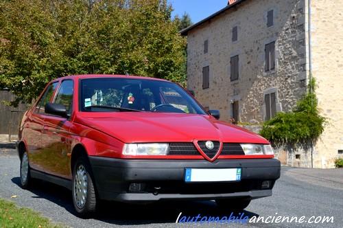 Alfa Romeo 155 Trofeo (1)